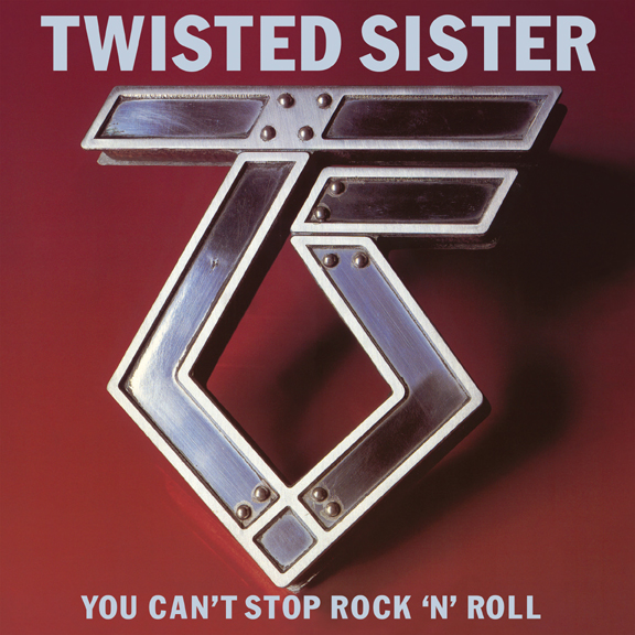 Twisted Sister The Iron Men Of Rock And Roll