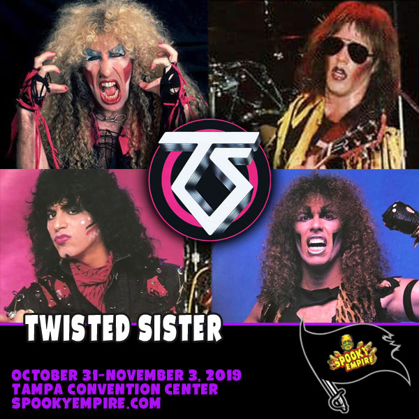 Twisted Sister Christmas.Twisted Sister The Iron Men Of Rock And Roll